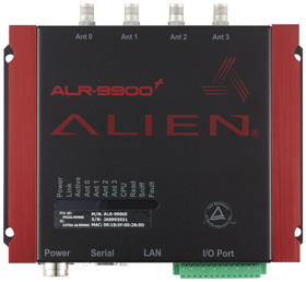 Alien ALR-9900+ EMA Enterprise Reader